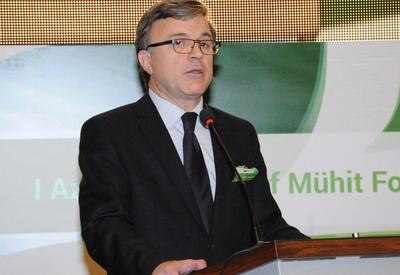 Министр призвал увеличить товарооборот между Азербайджаном и Латвией