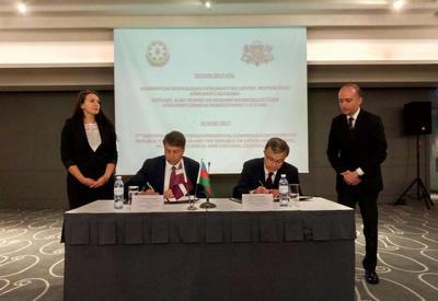 """Азербайджан и Латвия договорились о расширении сотрудничества <span class=""""color_red"""">- ФОТО</span>"""