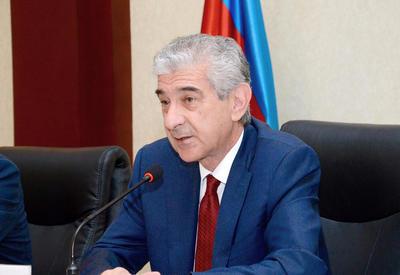 Али Ахмедов призвал предпринимателей обеспечить трудовые права граждан