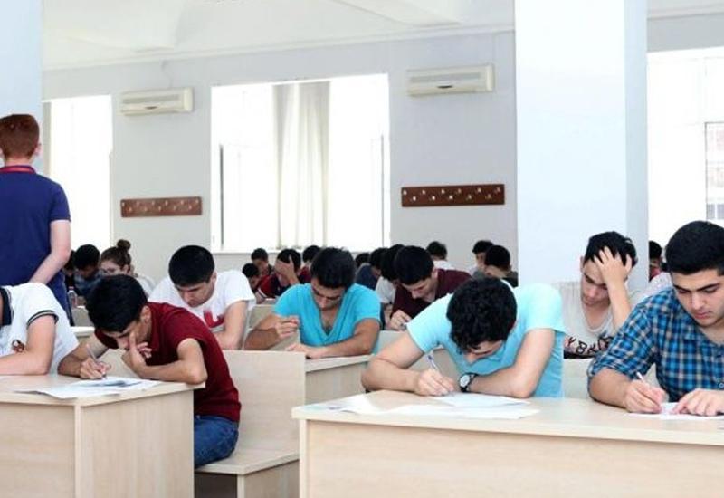 Обнародованы результаты выпускных экзаменов