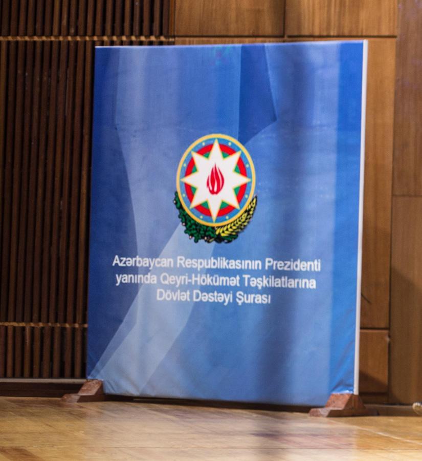 Азербайджанская Юниор Лига КВН провела финальный вечер сезона
