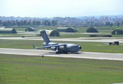 """Германия выводит свои ВВС с турецкой базы """"Инджирлик"""""""