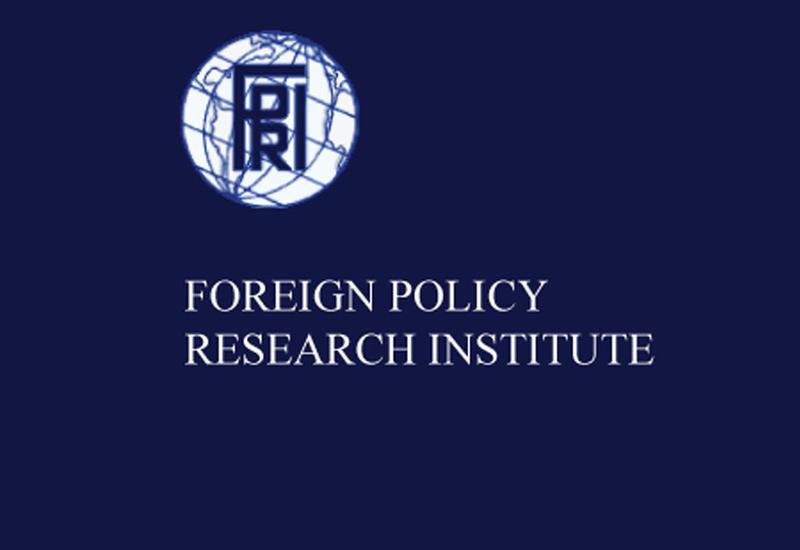 Foreign Policy research institute: НАТО необходимо уделять больше внимания Южному Кавказу