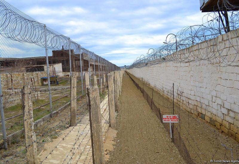 Гобустанская тюрьма переедет в новое здание