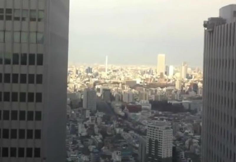 Землетрясение силой 9 баллов в Японии - посмотрите на состояние домов