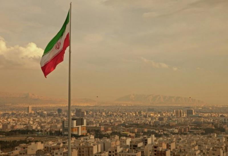 Иран может стать яблоком раздора между США и Европой