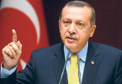Эрдоган: Турция не откажется от российских ЗРК С-400