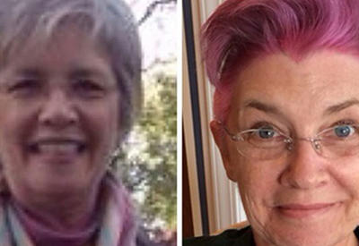 """У женщины обнаружили рак, и вот что она сделала <span class=""""color_red"""">- ФОТО</span>"""