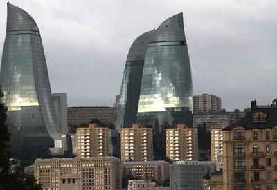 В Баку будет 34 градуса тепла