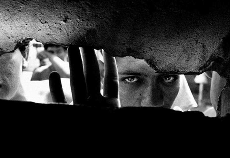 Глубины ада: шокирующие фото из тюрем Южной Америки