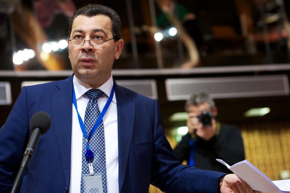 МуфтийРТ участвует вконференции исламской солидарности встолице Азербайджана