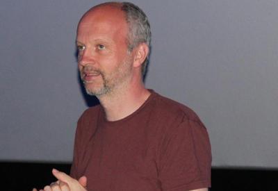 """Только жесты и мимика: в CinemaPlus состоялась встреча с немецким режиссером <span class=""""color_red"""">- ФОТО</span>"""