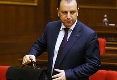Минобороны подтвердило: дети армянских олигархов не пойдут на войну