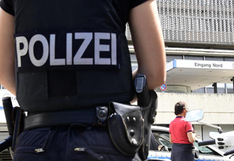 В Берлине столкнулись трамваи, 27 пострадавших