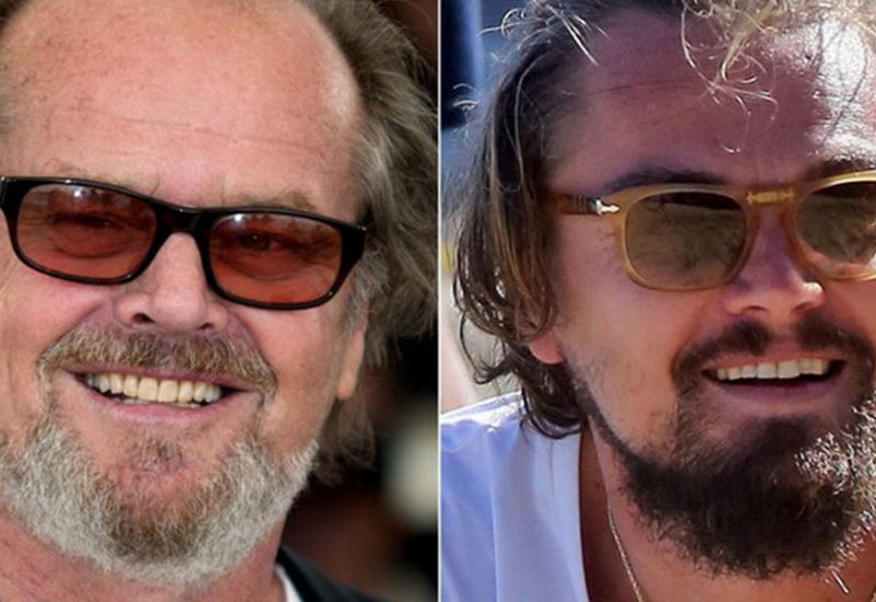 Когда знаменитости становятся почти близнецами