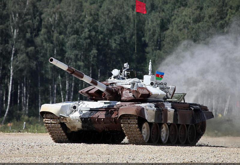 В рейтинге военной мощи 2018 года Азербайджан занял 53-е место, Армения - 84-е