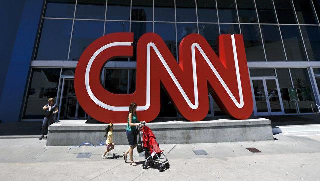 «Из-за рейтингов»: продюсер CNN объяснил новости о связях Трампа с РФ