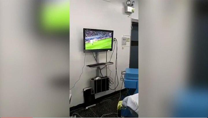 Роналду досрочно покинет Кубок конфедераций