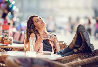 5 фраз, которые нужно говорить себе, когда вас настигли жизненные трудности