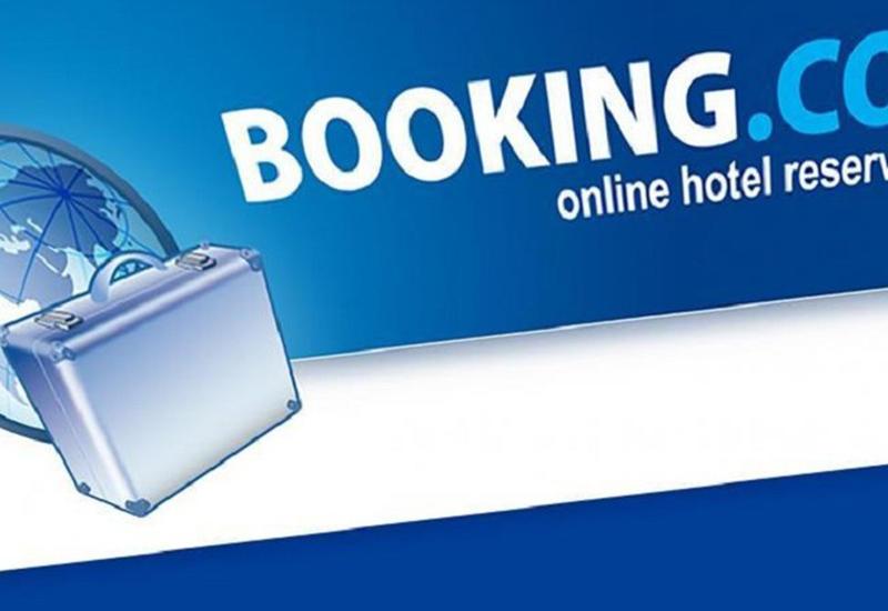 Уход Booking.com из оккупированного Карабаха встревожил Ереван