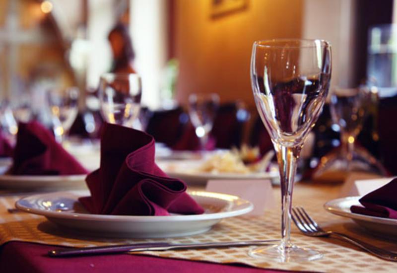 Определена норма площади на каждого человека в ресторанах