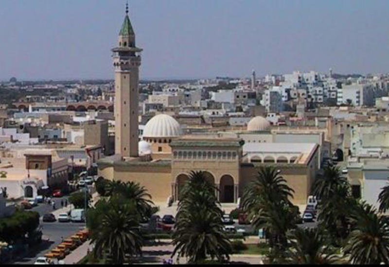 В Тунисе мужчина напал на двух туристок из Германии