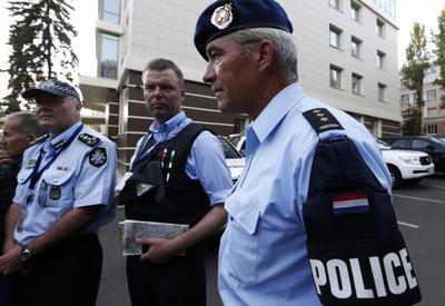 Антитеррористическая операция в Австралии: задержаны подростки