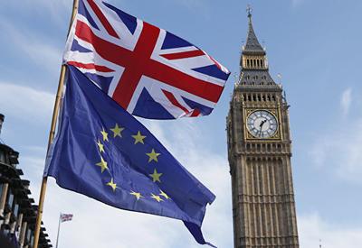 """Шесть из 10 британцев хотят остаться гражданами ЕС после Brexit <span class=""""color_red"""">- ОПРОС</span>"""
