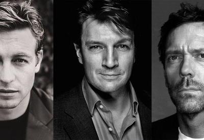 """Какие мужчины нравятся женщинам? -  Главные герои знаменитых сериалов <span class=""""color_red"""">- ФОТО</span>"""