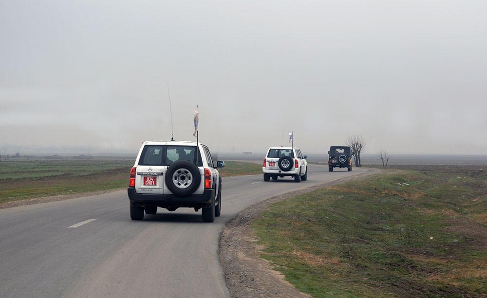 МИД Российской Федерации: Место встречи Ильхама Алиева иСержа Саргсяна пока невыбрано