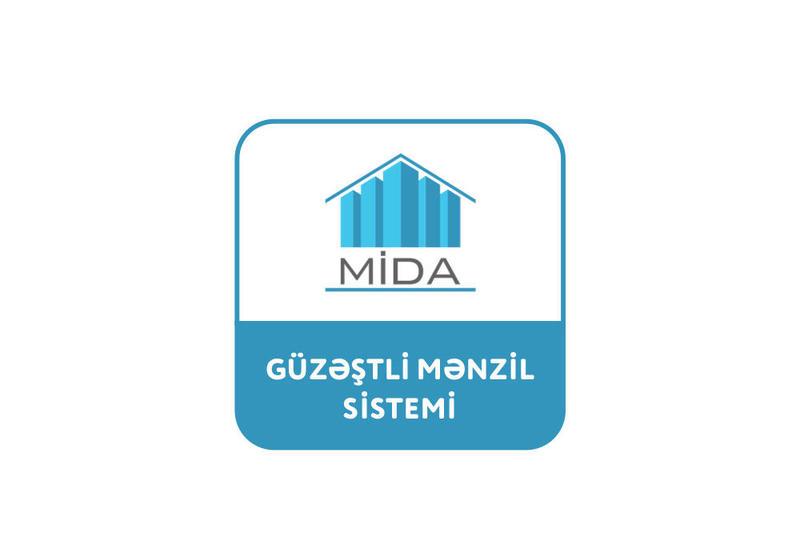 MIDA привлекла инвесторов для строительства соцжилья в Баку