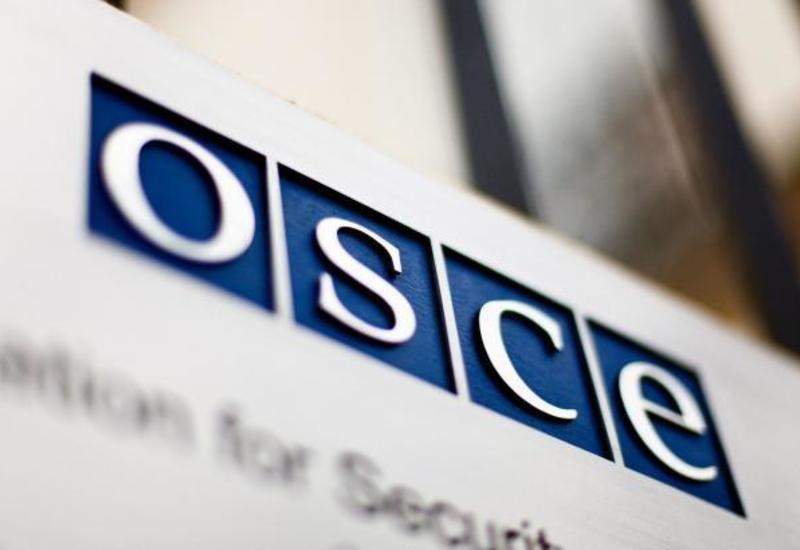МГ ОБСЕ распространила заявление в связи со встречей глав МИД Азербайджана и Армении