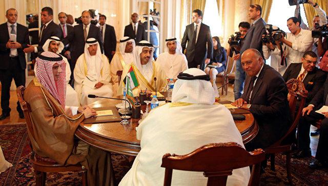 Катар сделал арабским странам контрпредложение вответ наультиматум