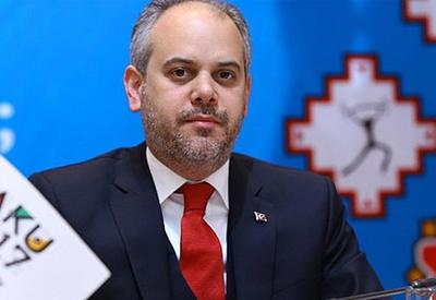 Турецкий министр: Азербайджан воспользовался преимуществом проведения Исламиады