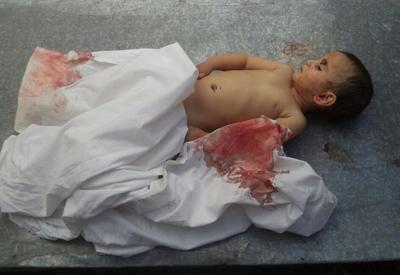 """News From Israel: """"Единственной виной Захры было то, что она была азербайджанкой..."""""""