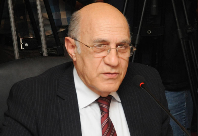 Фикрет Садыхов: Армения осуществила против мирного населения Азербайджана неприкрытый акт вандализма