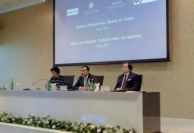 Замминистра рассказал, за счет чего формируется ВВП Азербайджана