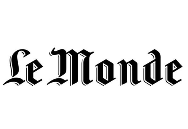 Le Monde: Армения, продолжающая провокацию, несет прямую ответственность за смерть азербайджанского ребенка и его бабушки