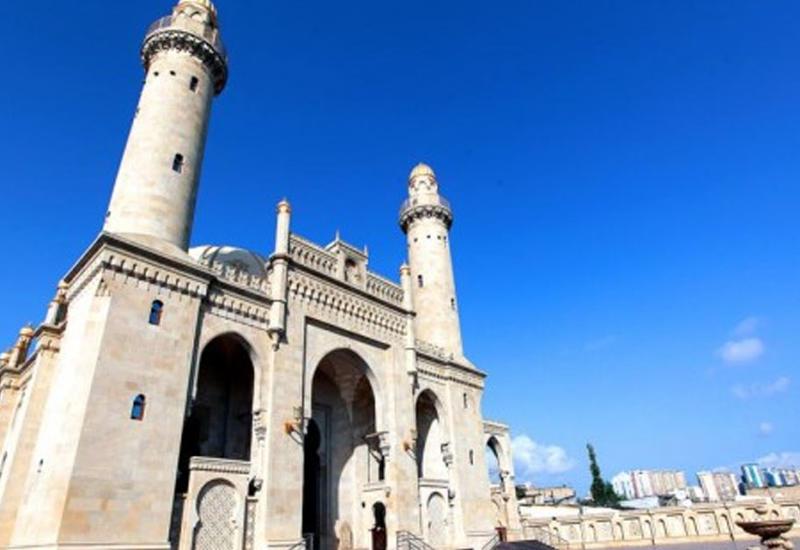 Во всех мечетях Азербайджана будет почтена память шехидов Алханлы