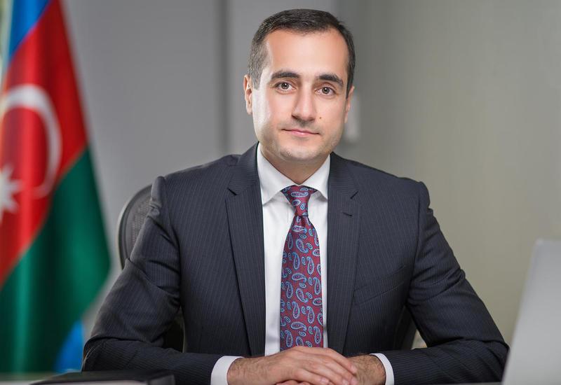 Юсуф Мамедалиев: Азербайджанское государство опирается на молодежь, совместно работая для достижения поставленных целей