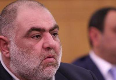 Армянский генерал прятал сыновей от армии