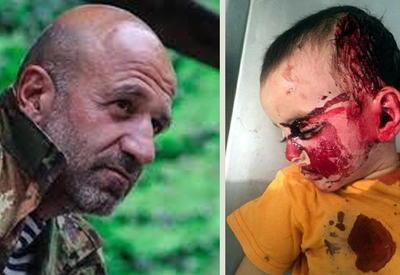 Вовочка Вартанов и девочка Захра: в Армении гордятся убийством азербайджанского ребенка  - ФОТО