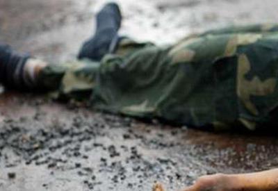 Еще один смертельный инцидент в армянской армии