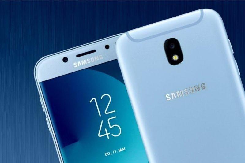 Самсунг начал официальные продажи улучшенного Galaxy Note 7