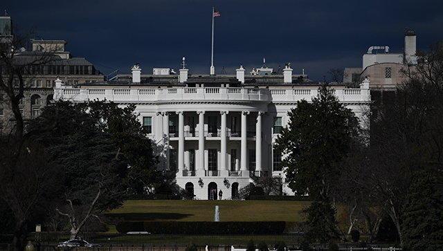 ВБелом доме сообщили ожелании развивать отношения сРФ