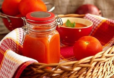 Вкусный домашний кетчуп без консервантов