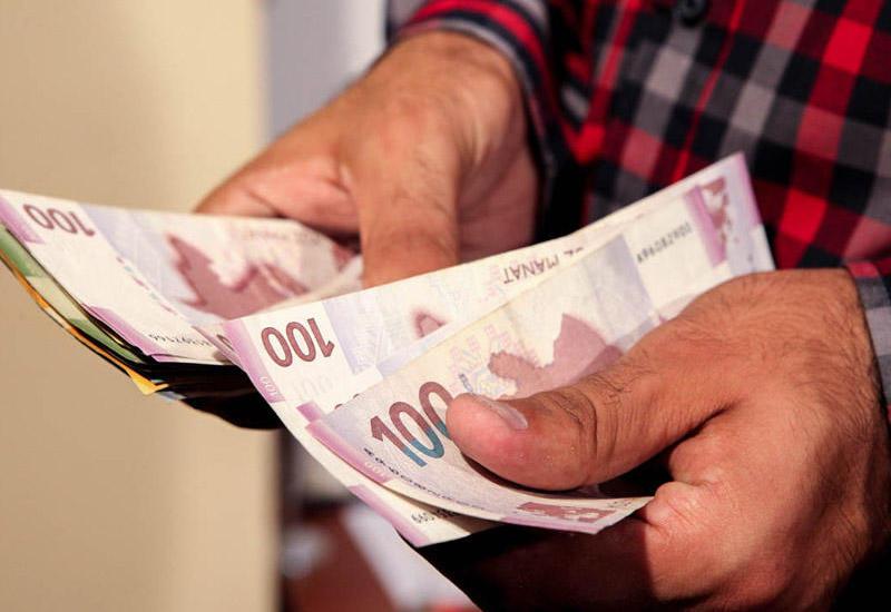 """В Азербайджане выросли зарплаты <span class=""""color_red"""">- Госкомстат</span>"""