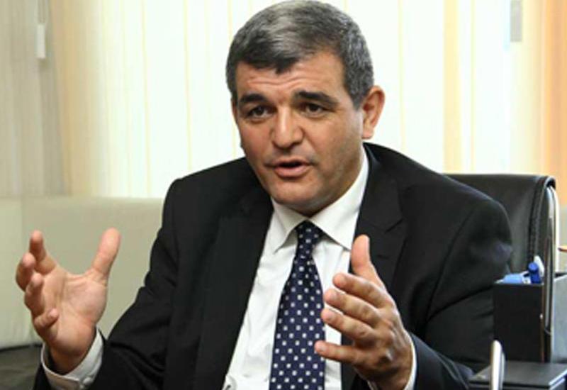 Фазиль Мустафа: Баку высоко ценит позицию ЕС по Карабаху