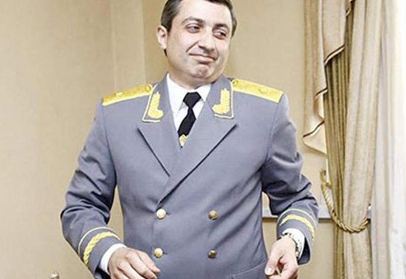 Россия решила не отдавать Армении вора Погосяна