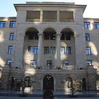 Минобороны Азербайджана: Армянская провокация предотвращена, огневые точки противника подавлены